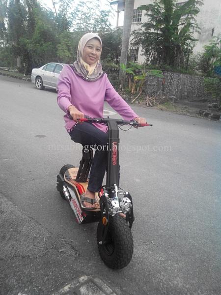 Mrs.A velocifero
