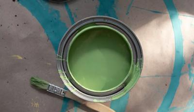 Hva er Chalk Paint?