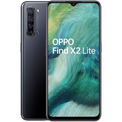 Oppo Find X2 Lite 5G