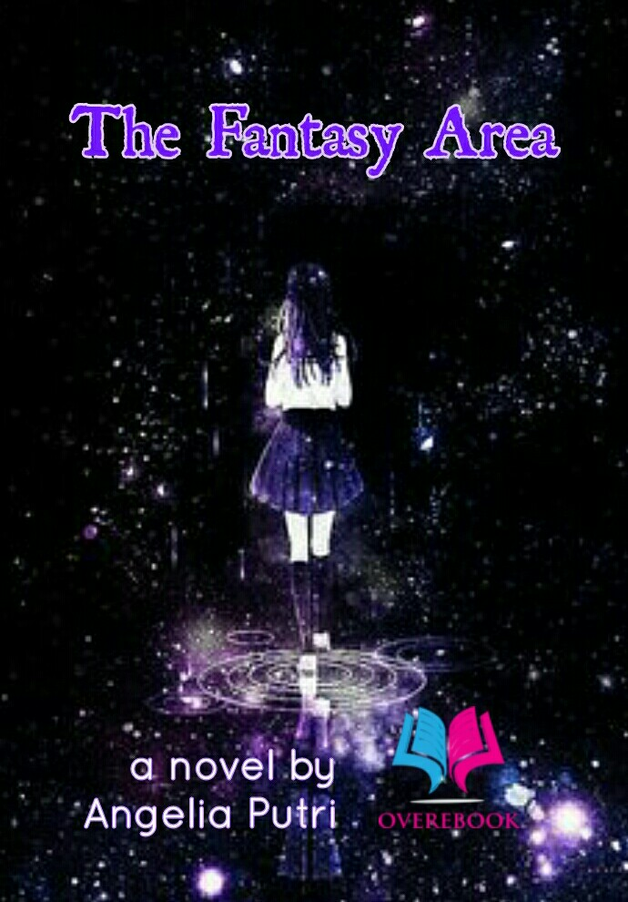 Angelia Putri - The Fantasy Area