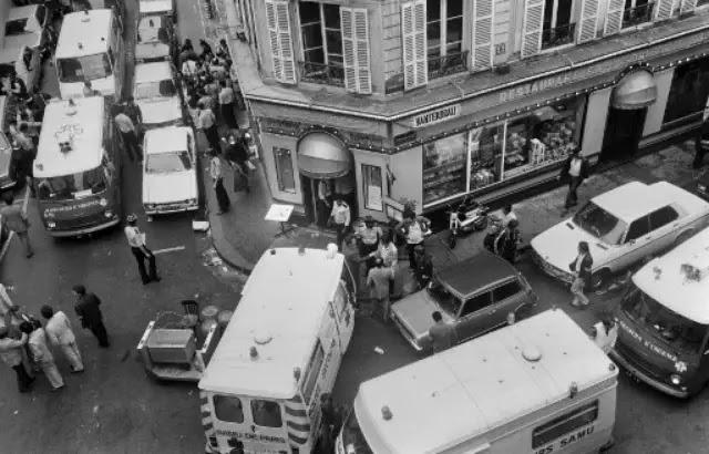 Attentat de la rue des Rosiers à Paris le 9 août 1982 : Un suspect arrêté par la police norvégienne