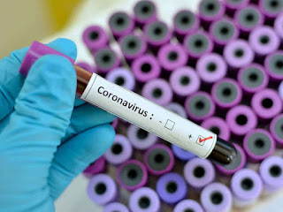 Coronavirus Disease 2019: Myth vs. Fact | Josforup