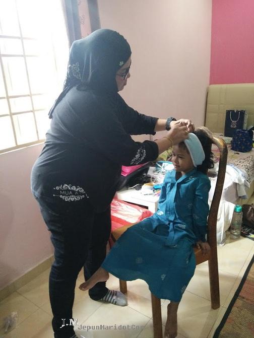Mananan Tradisi orang jawa - Video bersama Nazrudin Rahman #LepasRayaLaparApa