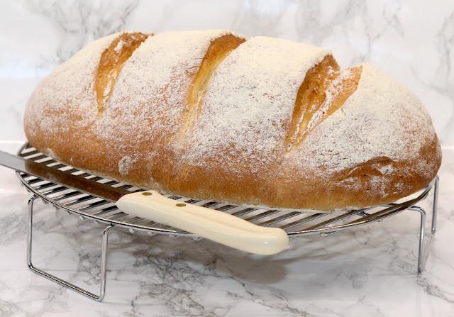 Thermomix Soft White Bread