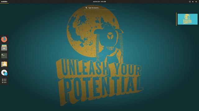 Instalar el tema GTK e iconos de Pop OS en Ubuntu y derivadas