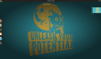 Instalar tema GTK e iconos de Pop OS en Ubuntu y derivadas