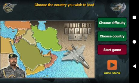 download game middle east empire mod apk