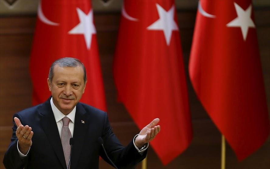 Πώς χρηματοδοτείται η «μίνι Τουρκία» του Ερντογάν στη Συρία