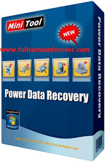 download minitool power data recovery software free download