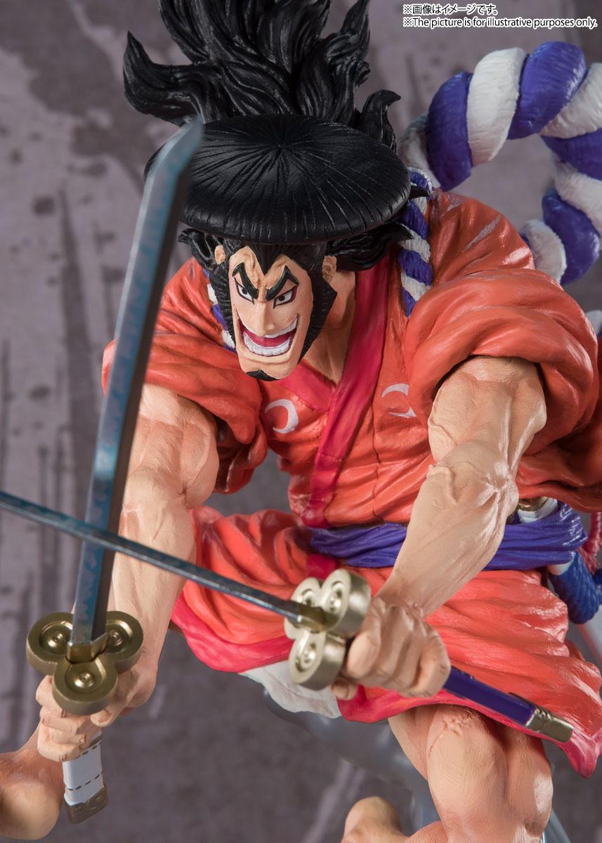 Kozuki Oden