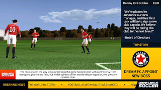 Dream League Soccer 2018 v5.04