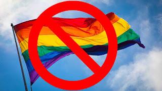 Waspada Gerakan Penularan LGBT Sedunia
