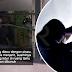 Wanita dirogol perompak ketika suaminya tidur di ruang tamu