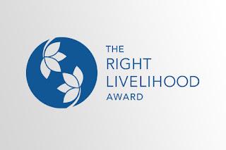 Carta abierta de los laureados del Premio Right Livelihood  en solidaridad con Chile