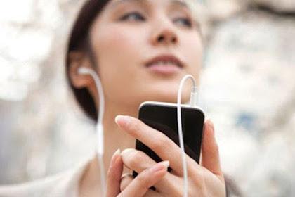 5 Tips Menggunakan Earphone untuk Menjaga Kesehatan Telinga