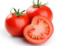 tomato - die Tomate - Solanum lycopersicum