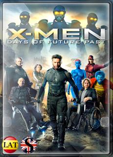 X-Men: Días del Futuro Pasado (2014) FULL HD 1080P LATINO/INGLES