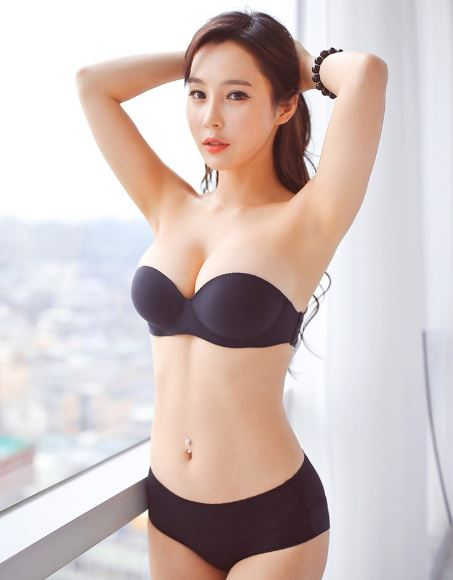 Amazing facts about Korean women