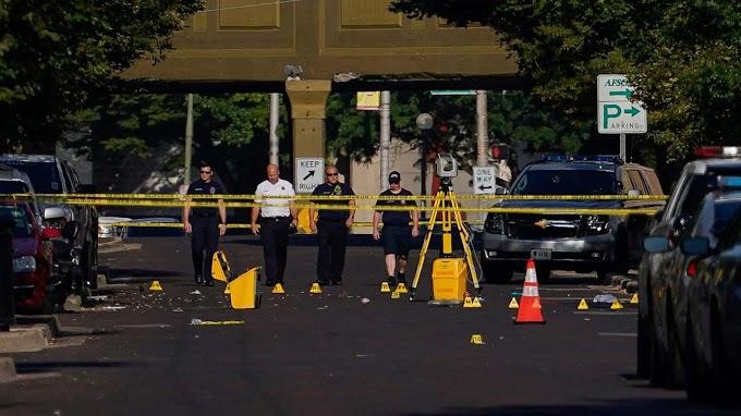 Ataque deixa 9 mortos no segundo massacre em menos de 24 horas nos EUA
