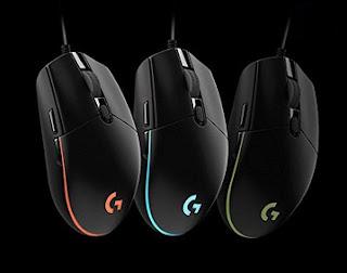 Mengatsi mouse susah dikendalikan