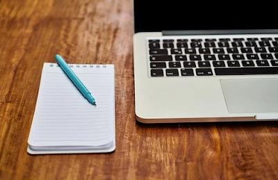 Tips Agar Konsisten Dalam Menulis Artikel Setiap Hari