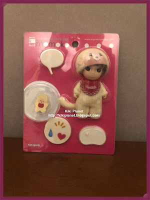 kiki monchhichi momoko sekiguchi collaboration monchichi dolls collection
