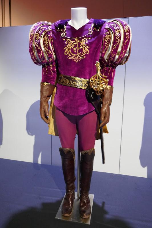 James Marsden Enchanted Prince Edward costume