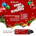 Cơ hội nhận quà lên đến 100 triệu đồng cùng VTVcab tại Đồng Nai