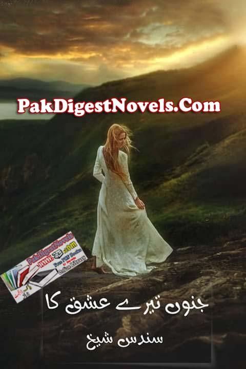 Junoon Tere Ishq Ka Novel By Sundas Sheikh Pdf Free Download