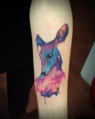 Tatuajes chidos nuevos