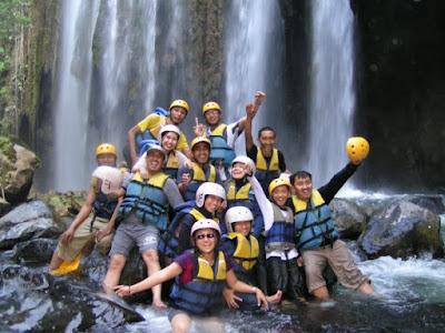 Paket Wisata Bromo Songa Rafting Pekalen