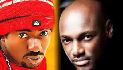Blackface Disagrees with Tuface on Nationwide Planned Protest...former A'Ibom Gov Fingered as protest sponsor