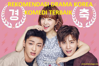 drama-komedi-korea