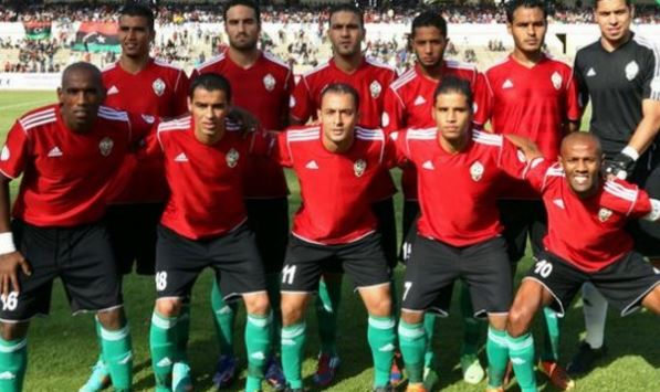 Libya requests World Cup replay after discovering referee's wife is from Tunisia