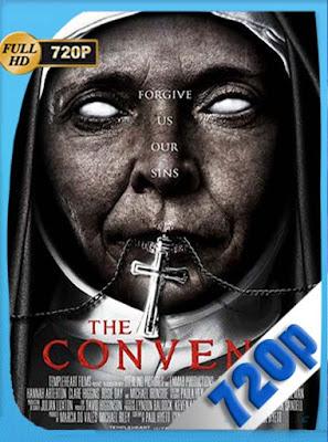 El convento (2018) HD[720P] latino[GoogleDrive] DizonHD