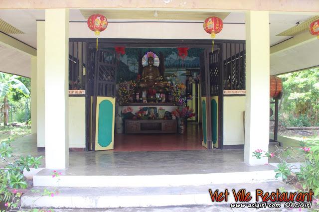 Viet Ville Restaurant