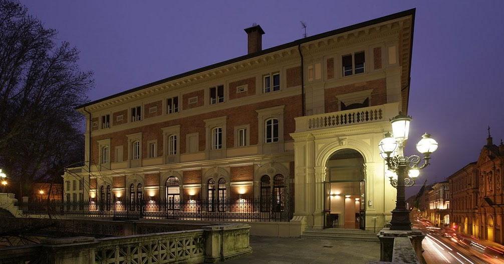 il blog di ROCK and FOOD I Portici Hotel Bologna un
