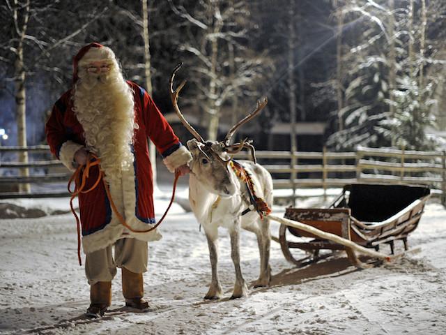 NORAD's,celebrated,Santa,tracker,fueled,Philly tech
