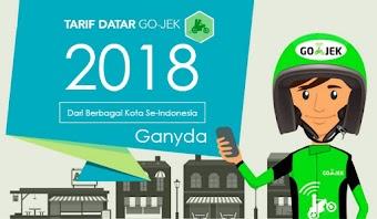 Tarif Ojek Online GoJek Terbaru 2018 Dari Berbagai Kota