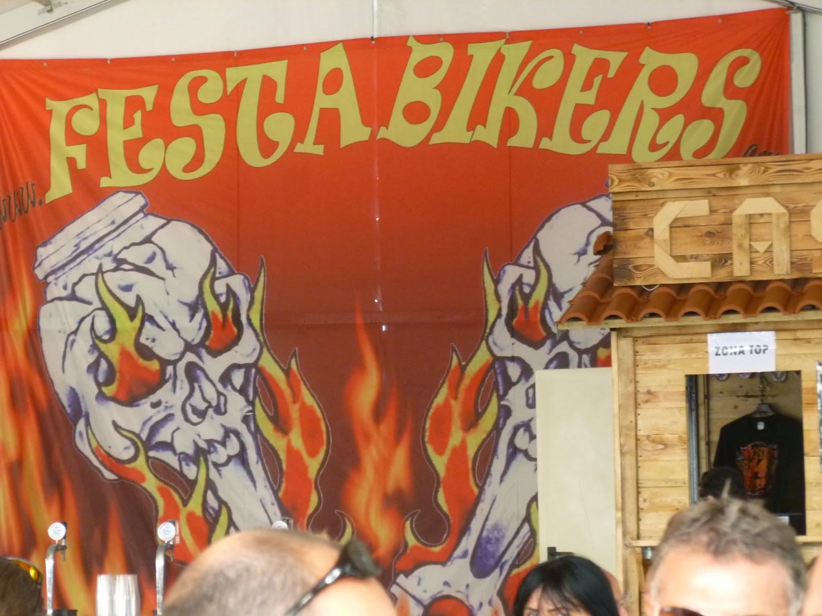 Biker fest ecco cosa si mangia