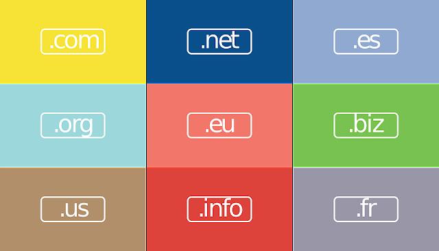 أفضل 11 موقع شراء دومين Domain