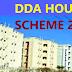 DDA Housing Scheme 2019 Documents Required कब होगी लांच क्या होगी खासियत