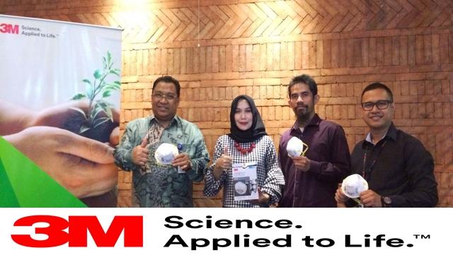 Kampanye 3M Safe Guard untuk menciptakan lingkungan kerja yang aman
