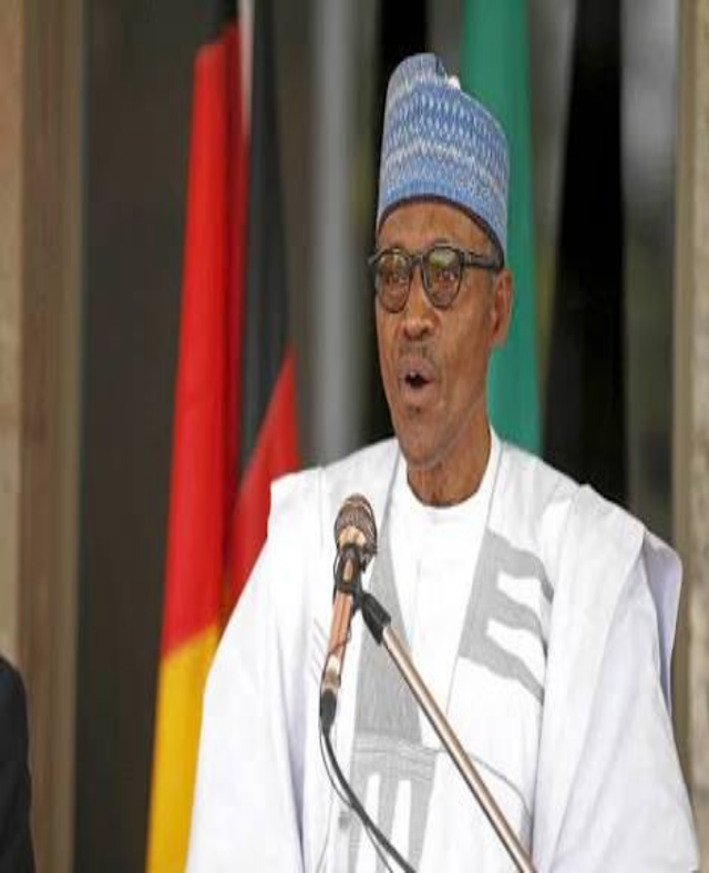 [Part 1]Who Is The Man General Muhammad Buhari?