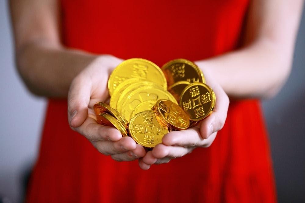 precious metal gold