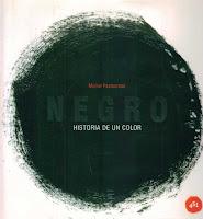 Negro Historia de un color