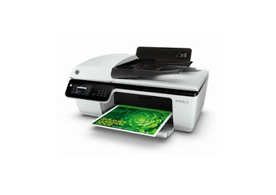 HP Officejet 2620 Driver Download and Setup