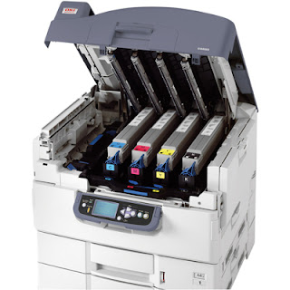 Download OKI C9655 Driver Printer