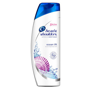 Head And Shoulders Ocean Lift 200 ml