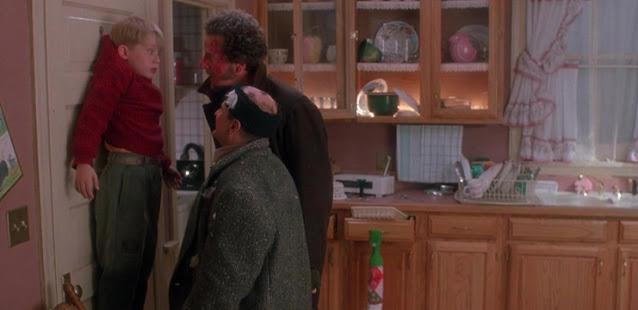 Μόνος στο Σπίτι (1990)